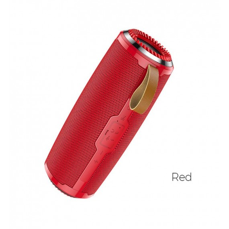 Cassa BS38 Sports Wireless Speaker Rosso