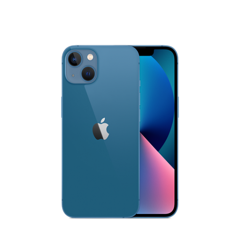 Apple iPhone 13 256GB Blue Europa