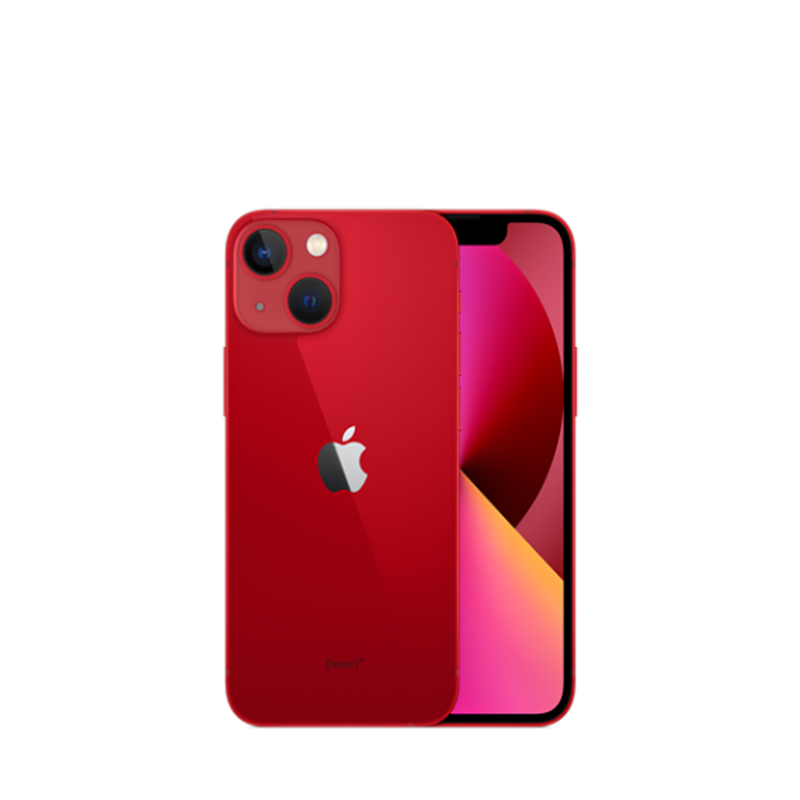 Apple iPhone 13 Mini 128GB Rosso Europa