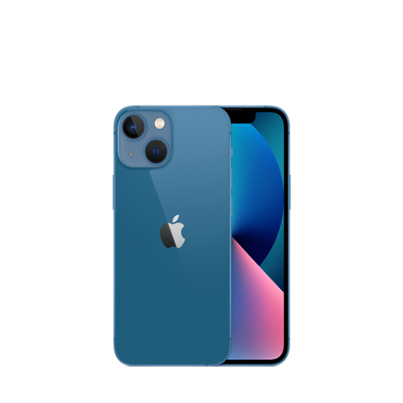 Apple iPhone 13 Mini 256GB Blue Europa