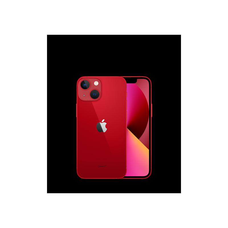 Apple iPhone 13 Mini 256GB Rosso Europa