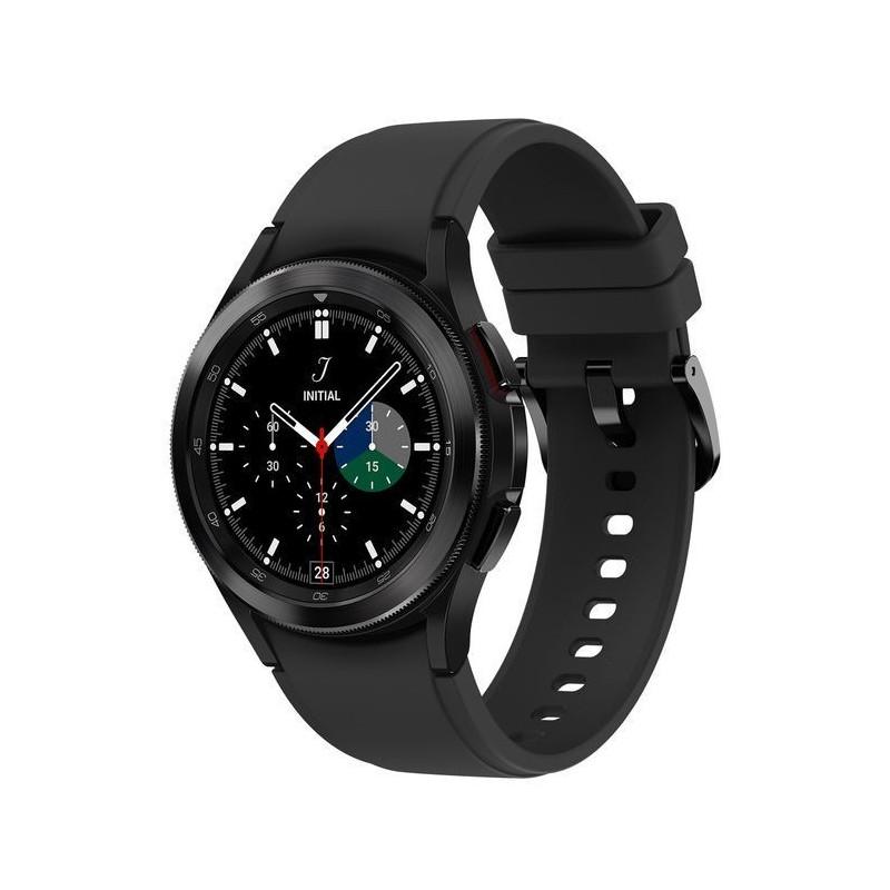 Smartwatch Samsung Watch 4 Classic R880 42mm Nero Europa
