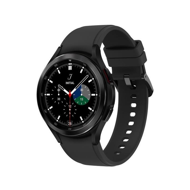 Smartwatch Samsung Watch 4 Classic R890 46mm Nero Europa