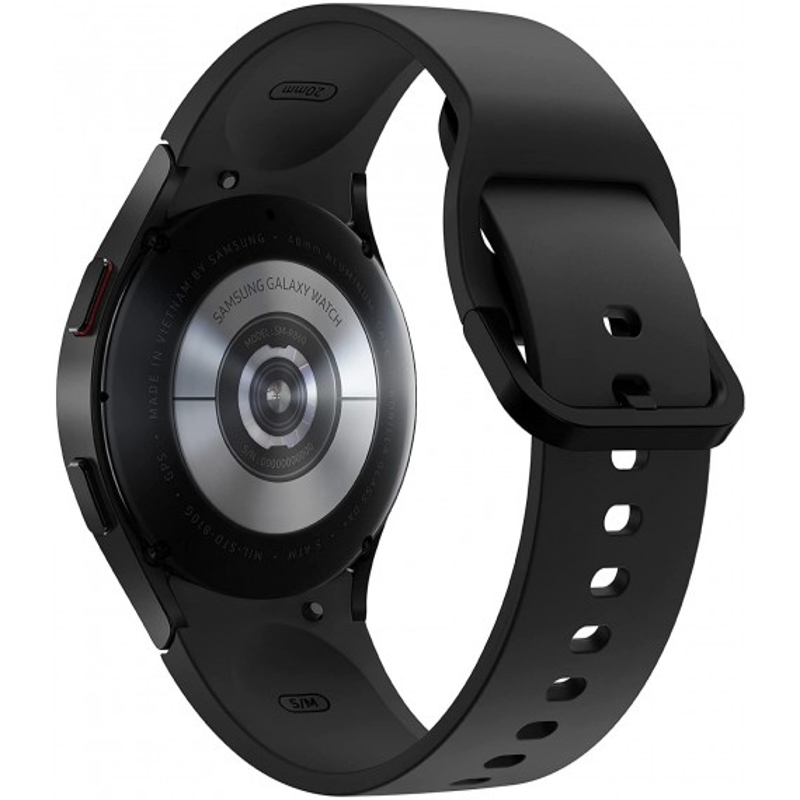 Smartwatch Samsung Watch 4 R860 40mm Nero Europa