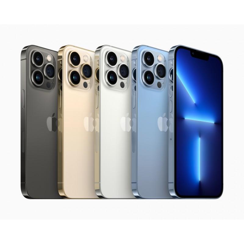 Apple iPhone 13 Pro 256GB Sierra Blue Italia