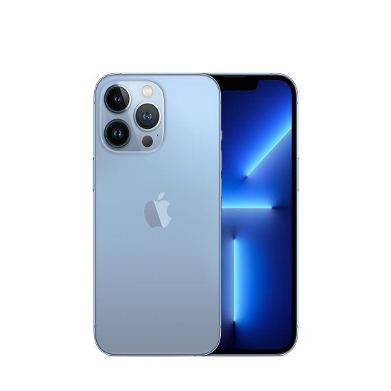 Apple iPhone 13 Pro 512GB Sierra Blue Italia