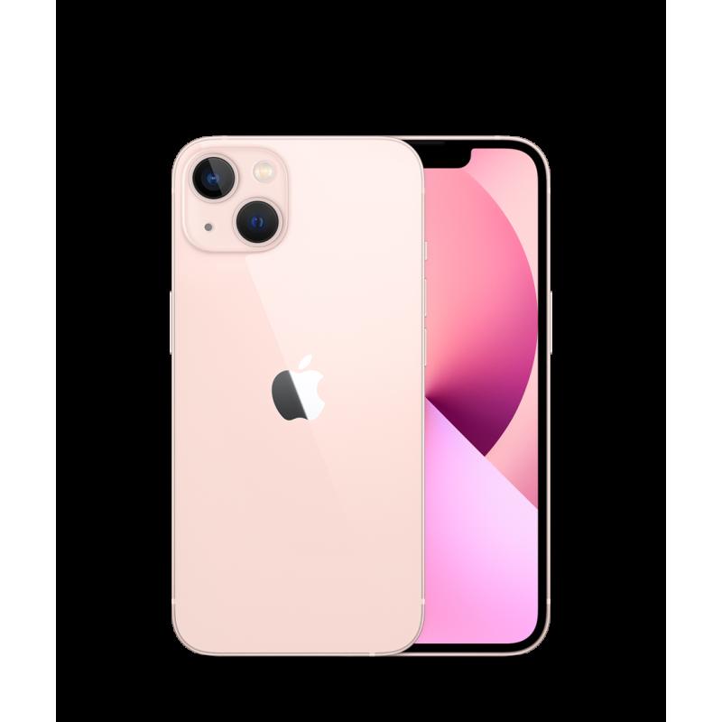 Apple iPhone 13 256GB Rosa Italia