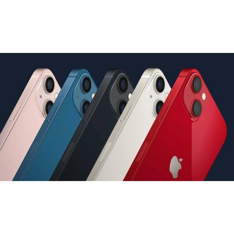 Apple iPhone 13 256GB Rosso Italia