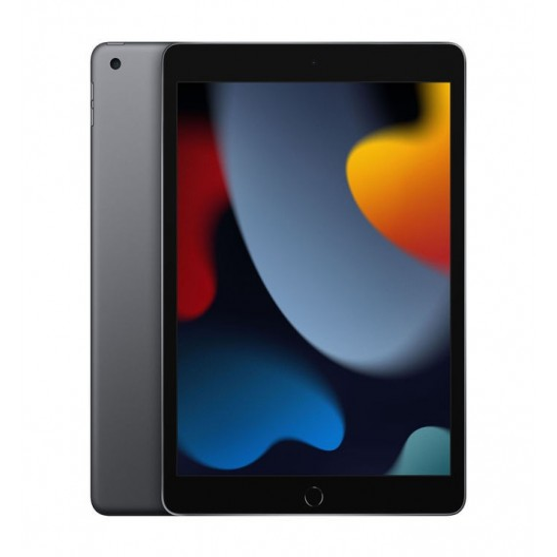 iPad 10.2 64GB Wi-Fi Grigio Italia (2021)