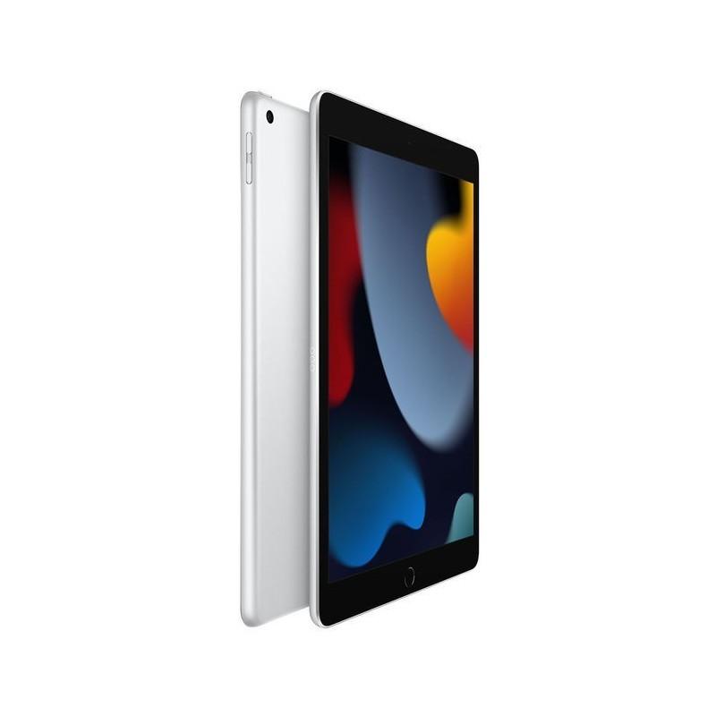 iPad 10.2 64GB Wi-Fi + Cellular Argento Europa (2021)
