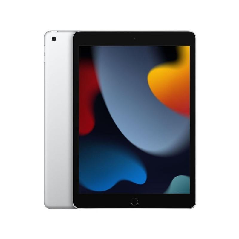 iPad 10.2 64GB Wi-Fi Argento Europa (2021)