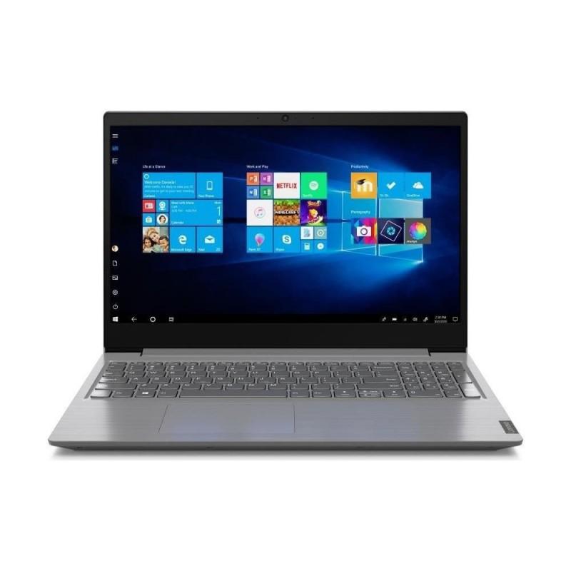 "Lenovo Essential V15-IGL 82C3003GIX 15.6"" N4020 4 GB 256 SSD W10 Home Grigio"