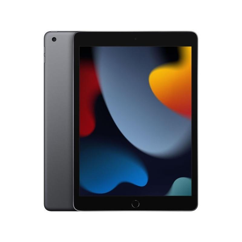 iPad 10.2 256GB Wi-Fi + Cellular Grigio Italia (2021)