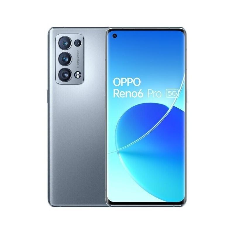 Oppo Reno6 Pro 5G 12GB 256GB Grigio Brand Operatore Italia