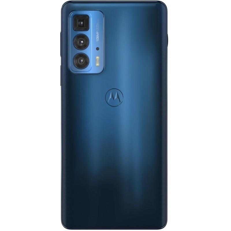 Motorola Edge 20 Pro 12GB 256GB Blue Italia