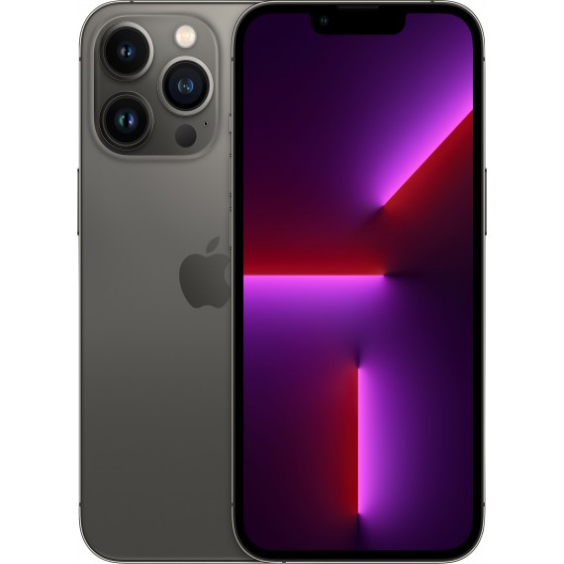 Apple iPhone 13 Pro 256GB Graphite Europa