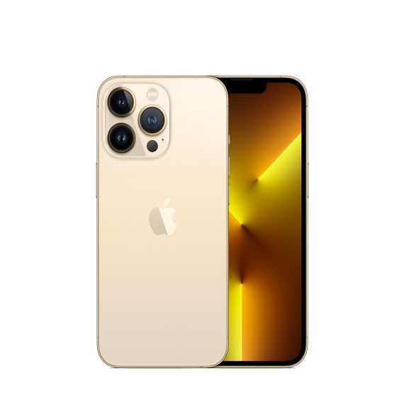 Apple iPhone 13 Pro 256GB Gold Europa