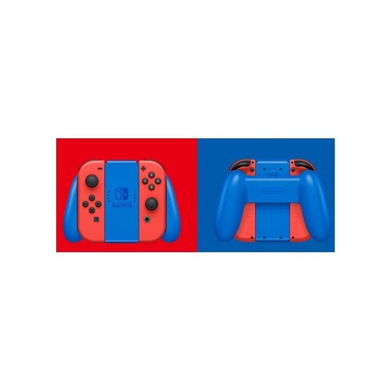 Nintendo Switch1.1 MARIO RED/BLUE SPECIAL EDITION + POCHETTE