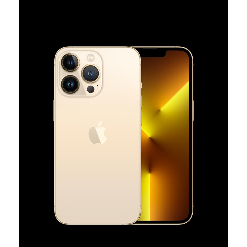 Apple iPhone 13 Pro 512GB Gold Europa
