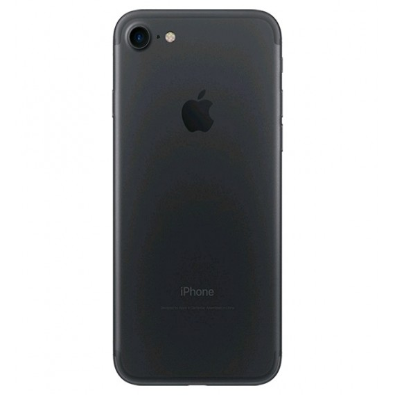 Apple iPhone 7 32GB Matte Black Europa
