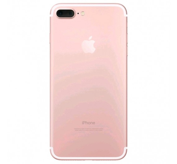 iPhone 7 Plus 32GB Rose Gold Europa