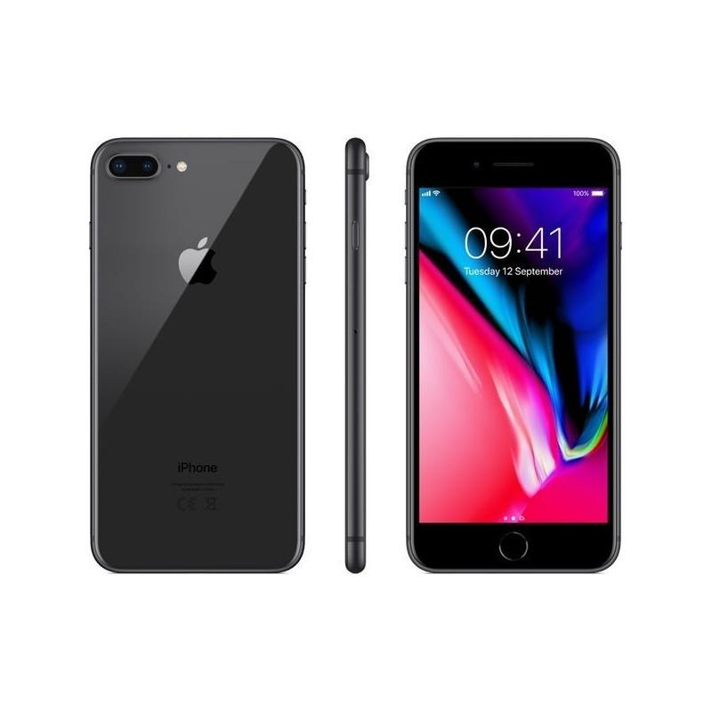 Apple iPhone 8 Plus 64GB Space Grey Europa
