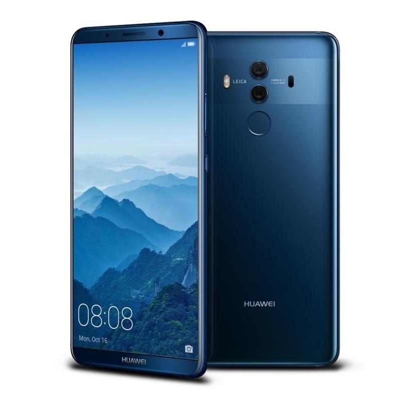 Huawei Mate 10 Pro 4G Blue Brand Italia