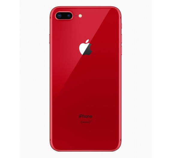 iPhone 8 Plus 256GB Red Europa