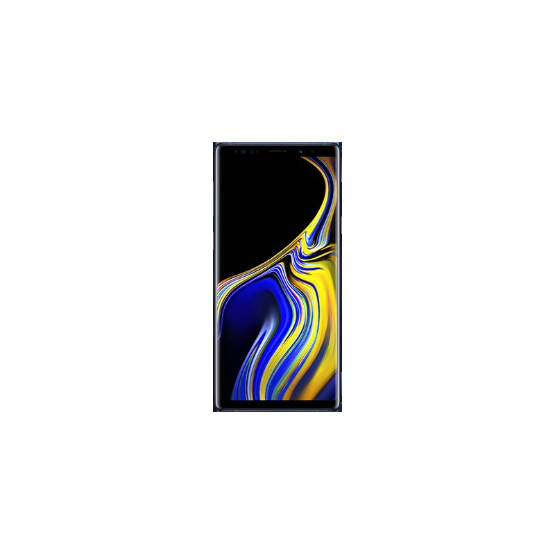 Samsung Galaxy Note 9 Blue Brand Operatore Italia