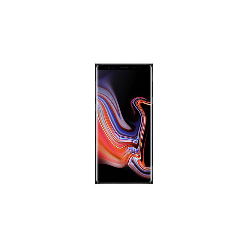 Samsung Galaxy Note 9 Black Brand Operatore Italia