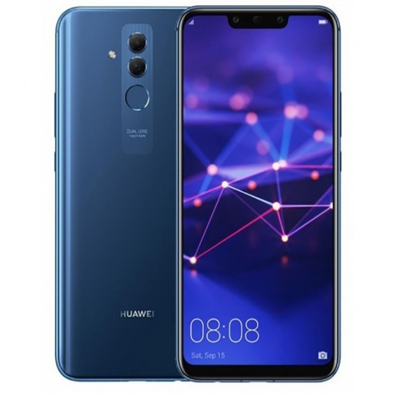 Huawei Mate 20 Lite Blue 64GB Brand Operatore Italia