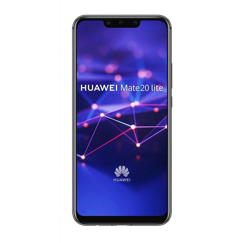 Huawei Mate 20 Lite Black 64GB Brand Operatore Italia
