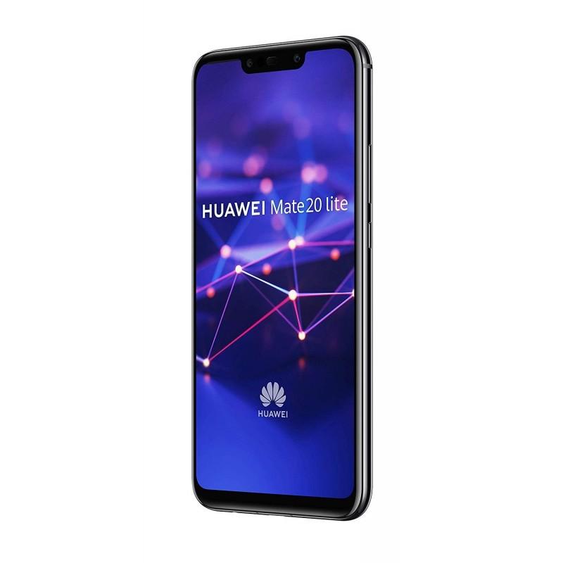 Huawei Mate 20 Lite Black 64GB Dual Sim Italia