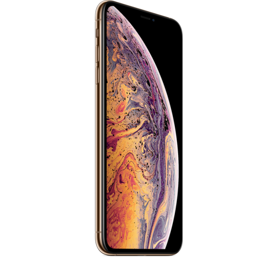 iPhone XS Max 512GB Gold Europa