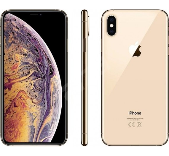 Apple iPhone XS 256GB Gold Europa