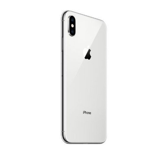 iPhone XS Max 512GB Silver Europa