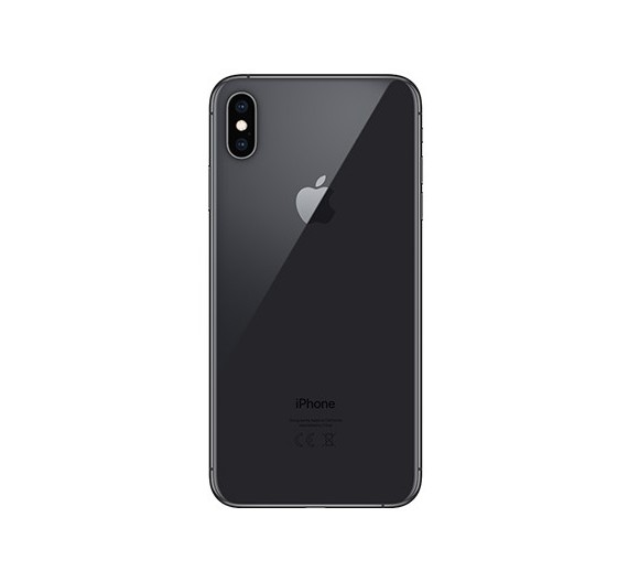 Apple iPhone XS Max 256GB Space Grey Europa