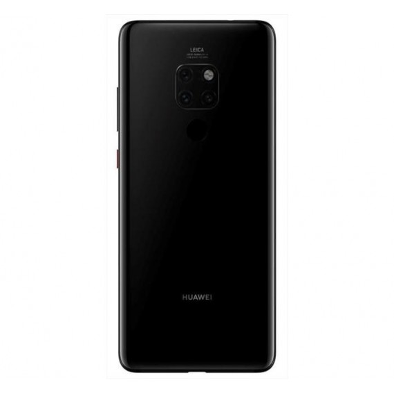 Huawei Mate 20 128GB Black Brand Operatore Italia