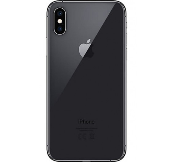 iPhone XS 512GB Space Grey Europa