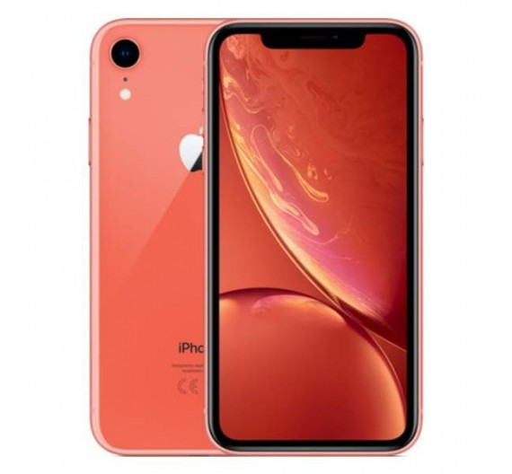 iPhone XR 128GB Corallo Europa