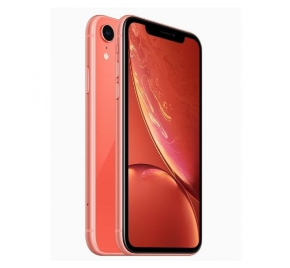iPhone XR 256GB Coral Italia