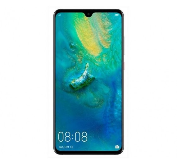 Huawei Mate 20 128GB Black Europa