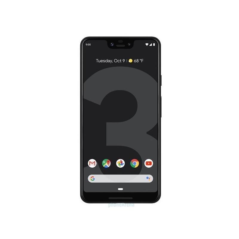 Google Pixel 3XL 64GB Black Europa