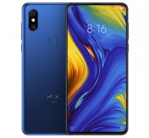 Xiaomi Mi Mix 3  6/128GB Blue Dual Sim Europa