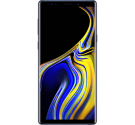 Samsung Galaxy Note 9 Blue 128GB Europa