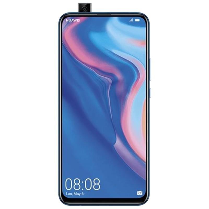 Huawei P Smart Z 64GB Dual Sim Sapphire Blue Italia