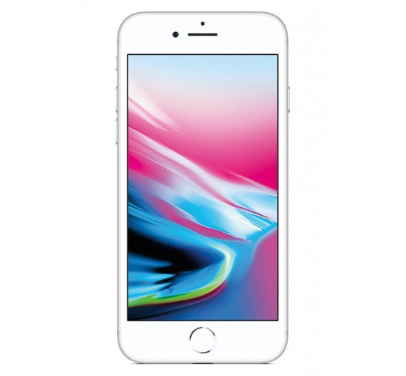 iPhone 8 256GB Silver Europa
