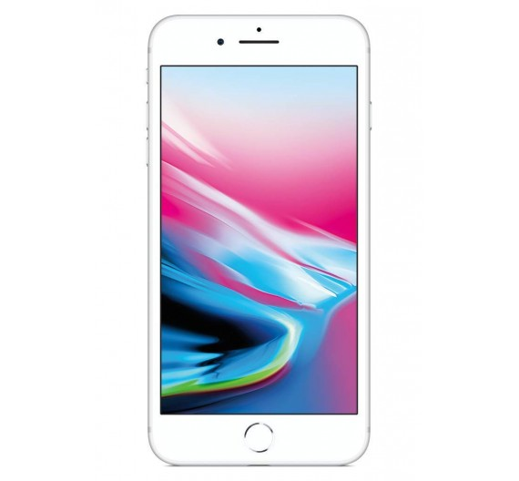 Apple iPhone 8 Plus 64GB Silver Europa