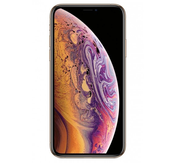 iPhone XS 512GB Gold Europa