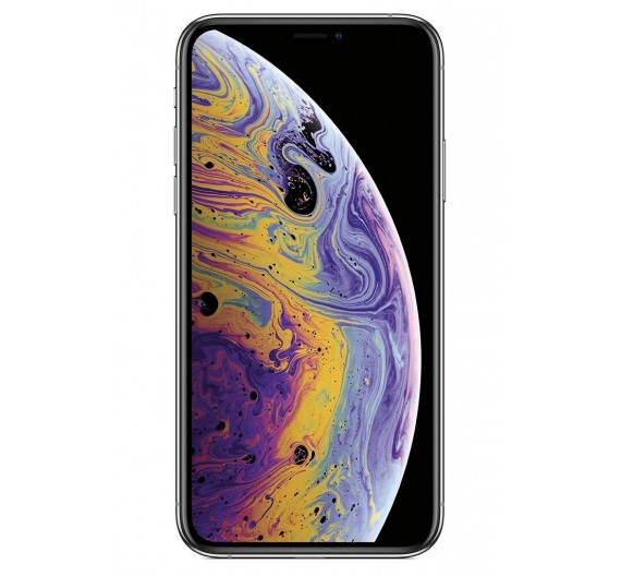 Apple iPhone XS 64GB Silver Italia